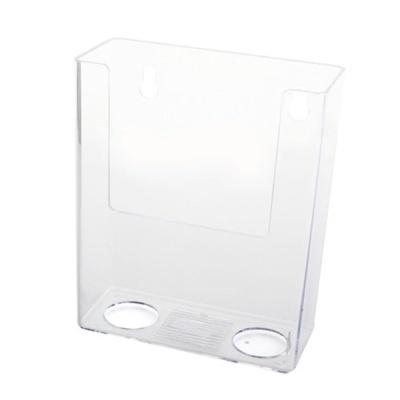 1p 다용도 투명케이스B 정리박스 수납함 생활용품
