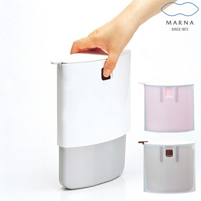 [MARNA] 스마트 휴지통 [MA-W052]