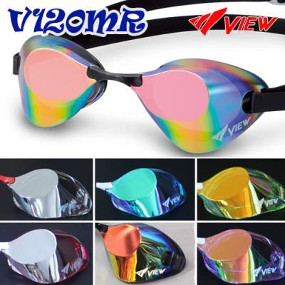 [VIEW] V120MR 뷰수경/물안경