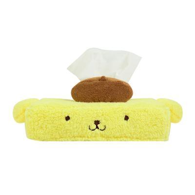 (일본직수입) 폼폼푸린 티슈 박스 커버
