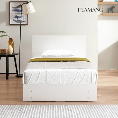 플라망 리베라 통깔판 침대 SS