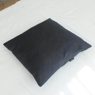 팬톤 소파 방석커버 50x50 N차콜 2P