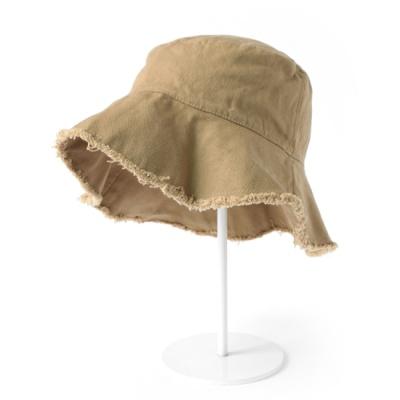 [베네}로우 빈티지 벙거지 모자