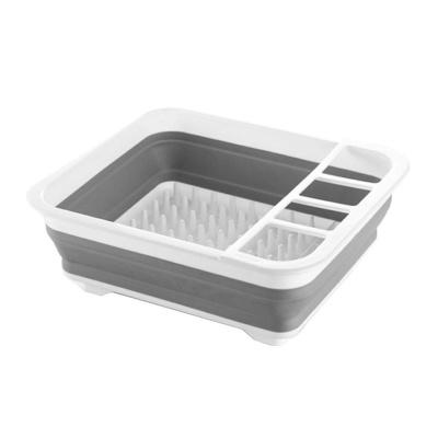 모아모아요 접이식 식기건조대 그릇정리 설거지