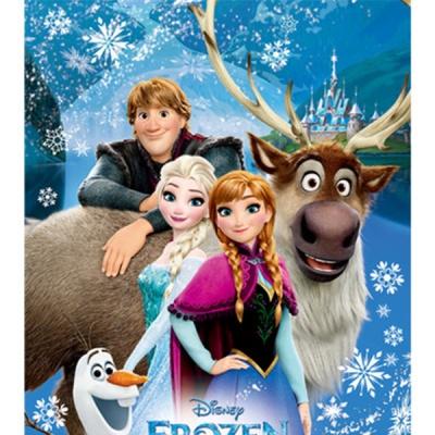 겨울왕국 : 모험의 시작 300피스 디즈니 직소퍼즐