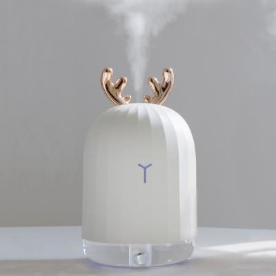 [Ultimate+] 루돌프 LED Mini 가습기