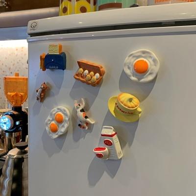 브런치 미니어처 마그넷 냉장고자석