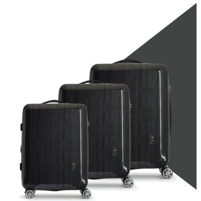 20호 하드캐리어 여행가방 확장형CP307 20 그레이