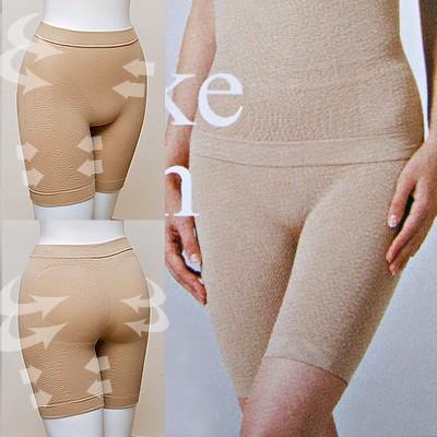 Make Slim UP Seamless SHORTS 무봉제 보정속옷 하의