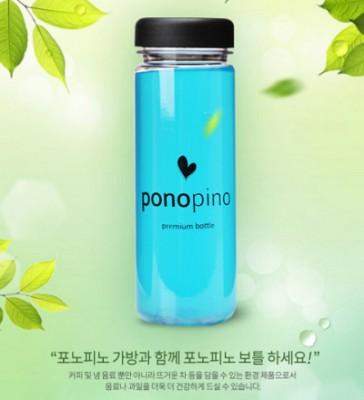 포노피노 에코젠투명보틀
