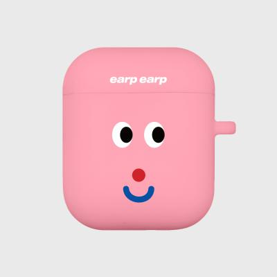 Smile-pink(Air Pods)