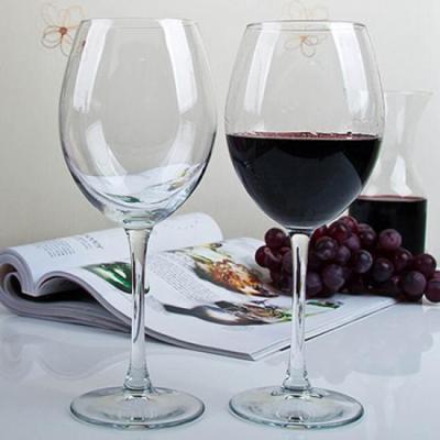 르블랑 커플 베이직 와인잔 2개1세트