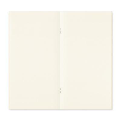 트래블러스노트 오리지널 리필 MD Paper Cream