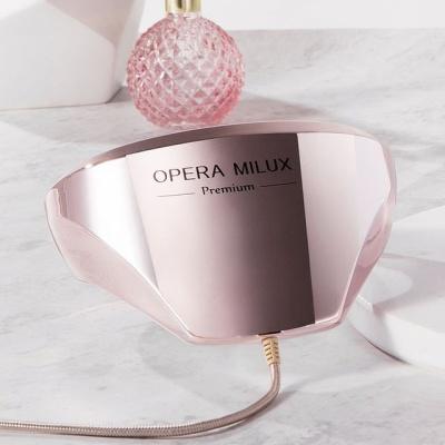 한예슬 오페라 미룩스 LED 마스크 프리미엄 (목용)