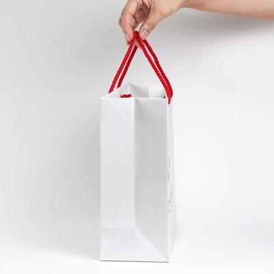 비싼 고급 선물 쇼핑백