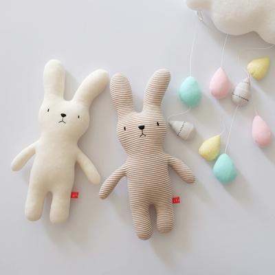 블랑꼬 DIY KIT 토끼 애착인형 만들기