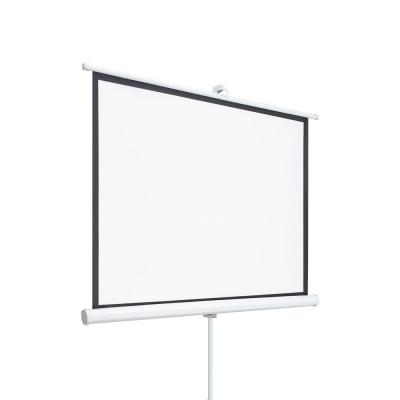빔프로젝터 스크린 / 휴대용 스탠드형 60형 LCIH012