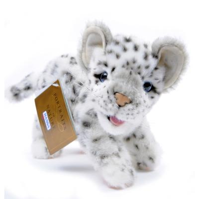 4996번 설표 Snow Leopard Cub/27cm.L