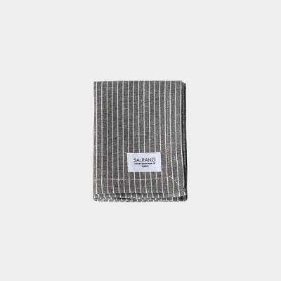 kichen cloth roanne black- 키친 크로스 로안  [ 테이블매트 ]