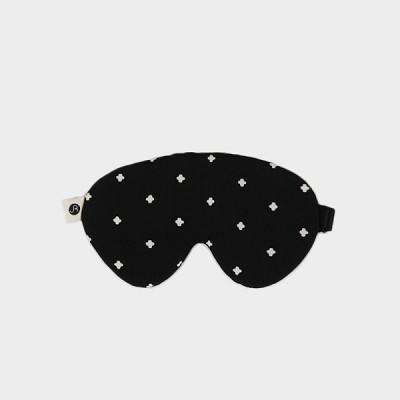 Vernon sleep mask 004 clover black