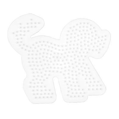 [하마비즈]비즈 보드 - 강아지