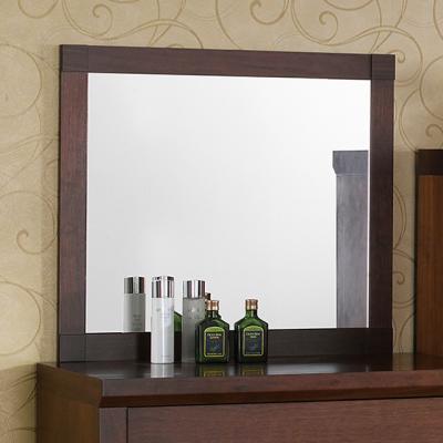 마린 경 3단 침실거울 화장대 벽거울