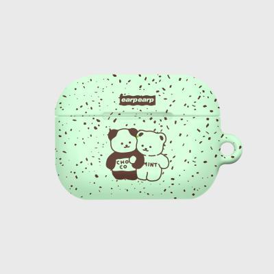 Cookie cream-mint(에어팟프로 하드)