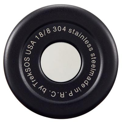 스테인레스보온 보냉 물병 Power coated Black 600ml