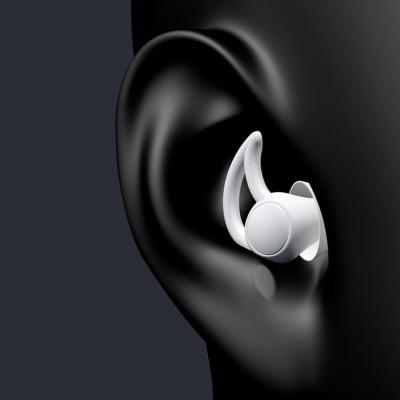 소음 방지 2단 3단 우산형 실리콘 이어플러그 귀마개