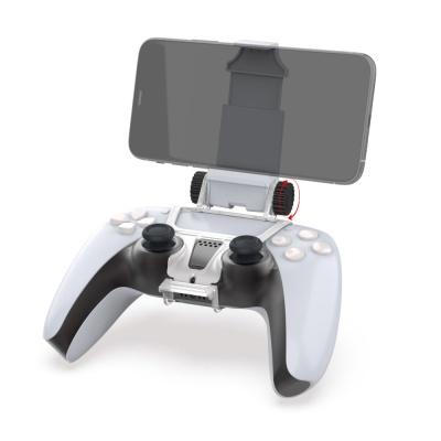 PS5 듀얼센스 스마트폰 마운트 P5 스마트폰 거치대