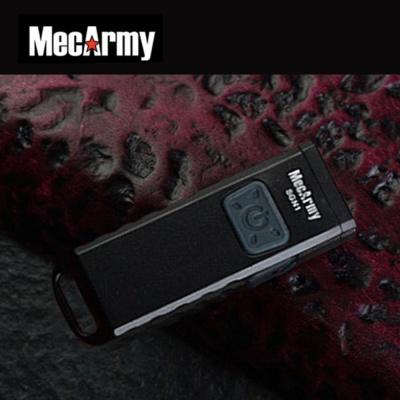 530루멘 충전식 키체인 랜턴 블랙 1P 후레쉬 손전등