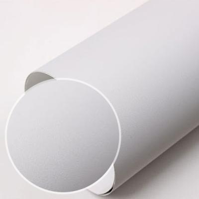 fp125-무광그레이라이트 마이크로샌드 _인테리어필름