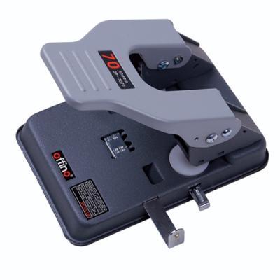 강력2공펀치70mm DP-7070 98360