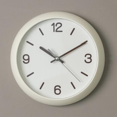 오리엔트 무소음 OT827E 돔라운드 인테리어벽시계