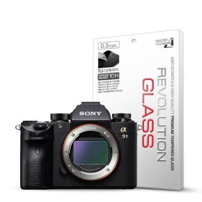 프로텍트엠 소니 A9 2 0.3T 강화유리 액정보호 필름