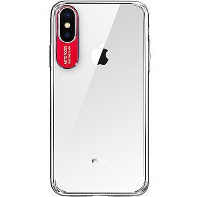 P072 아이폰11프로 마그네틱 컬러라인 하드 케이스