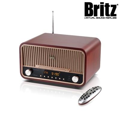 브리츠 레트로 블루투스 멀티플레이어 BZ-T7800