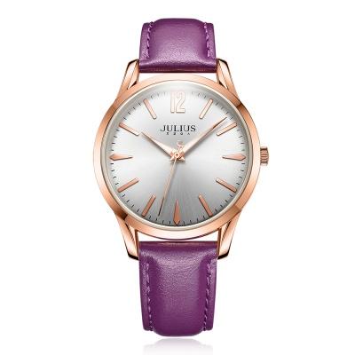 [쥴리어스공식] JA-983M 남성시계 가죽시계 커플시계