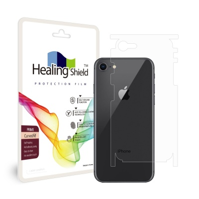 아이폰SE2 2세대 프라임 풀커버형 후면보호필름 1매