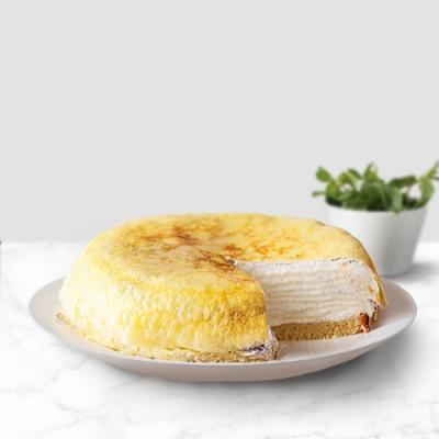 스페로스페라 럭키 크레페 케이크
