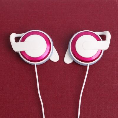 온에어 이어폰(핑크)