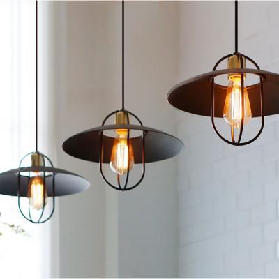 바이빔[LED] 토브3등 펜던트-에디슨