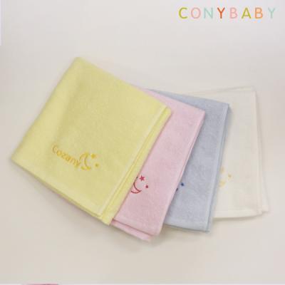 [CONY]순면아기목욕바스타월(쟈가드)