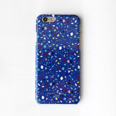 GEM PHONE CASE - BLUE