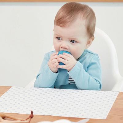 비오 유아 일회용 테이블 매트 이유식매트
