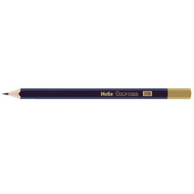 [Helix]옥스포드 연필 HB (5본입)