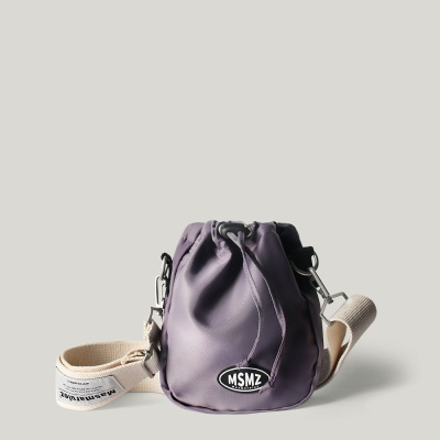 Dotori bag _ Purple
