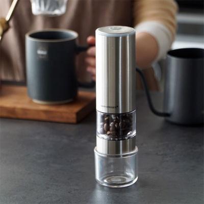 루미 충전식 전자동 커피 그라인더 슬림 M20