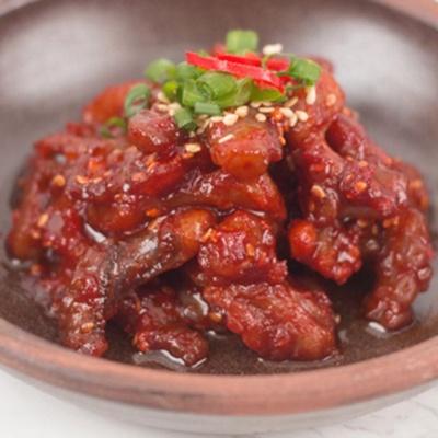속초오마니 중국산 낙지젓(350g)