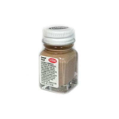 에나멜(일반용)7.5ml#1167 무광 가죽색